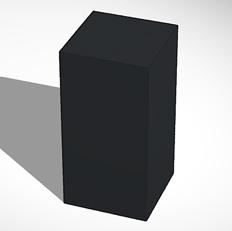 Sledgehammer Block 8″ x 8″ x 16″
